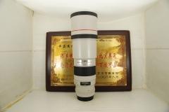 佳能 300mm F4L 远摄定焦 单反镜头 红圈专业长焦户外运动打鸟