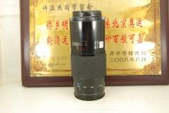 索尼a口 美能达 70-210 F4 单反镜头 全画幅恒圈中长焦 户外人像