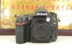 尼康 D610 全画幅数码单反相机 2400万像素入门练手 性价比高