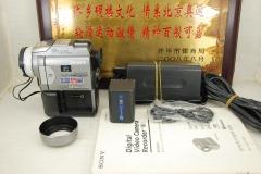 Sony/索尼 DCR-PC115E 摄像机 Mini DV磁带卡带录像机 复古收藏