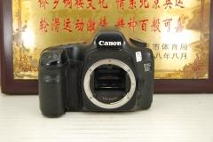 佳能 5D 全画幅 数码单反相机 机身 千万像素