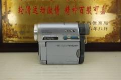Sony/索尼 DCR-TRV22E 摄像机 Mini DV 磁带卡带录像机 怀旧复古