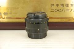 尼康 50mm F1.8D 单反镜头 原厂大光圈人像标头 小巧 性价比高