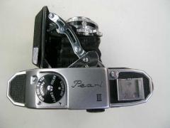 120卷相机,柯尼卡珍珠3   645画幅