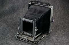 星座 TOYO FIELD 45 双轨 大画幅 相机