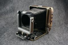 wista 45n 威仕达 威斯塔 双轨 大画幅 相机
