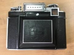 Zeiss Ikon蔡司伊康Super Ikonta 533/16后期红T镀膜版机器