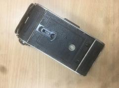 Voigtlander福伦达 Rollfilm相机,6×9画幅,Heliar海丽雅镜头