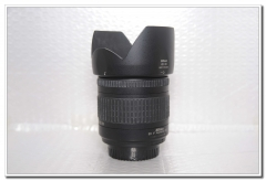 尼康ED 28-200mm f3.5-5.6G  镜头