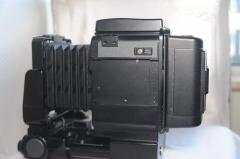 富士GX680一机四镜+眼平大全套,包顺丰保价