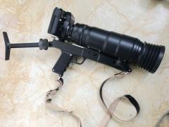 苏联 全新 史上最全大枪相机 泽尼特 Zenit FS-12 大全套 2800元