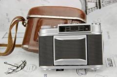 苏联 俄罗斯 稀有 1964年 火花 2 искра 2 完美成色 相机