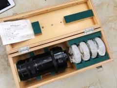 苏联 俄罗斯 著名姆托 MTO 8/500 折返 反射 镜头 大全套