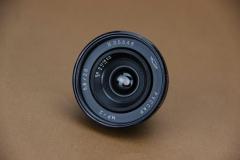 苏联 稀有 鲁萨尔 RUSSAR Pyccap 20/5.6 mp-2 广角 镜头 取景器