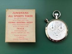 德国junghans(荣瀚宝星)秒表