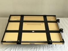 美国saunders(桑德斯)20*24放大尺板