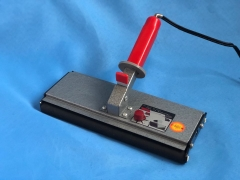 美产手持式小型热裱机