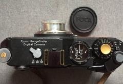 法国的foca 35 3.5 徕卡m口联动 最近对焦0.45米