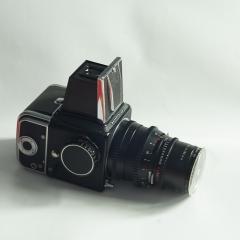 Hasselblad 500 C/M+150mm4