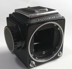 Hasselblad 500 C/M机身