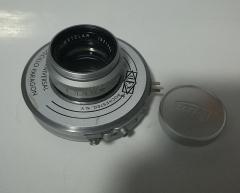 大画幅 4x5 莱卡135mm/4.5      1600元
