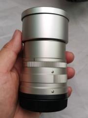 康泰时 contax G 90mm/2.8镜头  成色好 1200元
