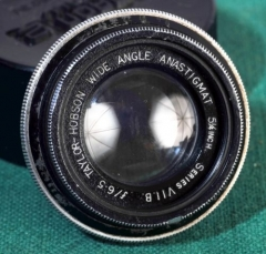 库克大画幅133毫米广角镜头