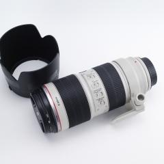 佳能 70-200mm f/2.8 LII 镜头