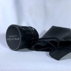 宾得太苦玛 Suprr-Takumar 35mm/f2 广角镜头