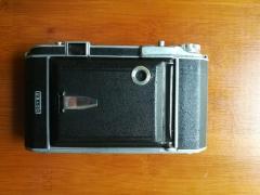 法国ROYER罗耶八大张折叠相机配安琴镜头1450包快