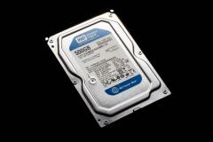 西数500G台式机硬盘,无坏慢道,拷满蓝光和高清视频,可以100积分抵扣10元