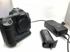 收藏成色 佳能 CCD 老1D Canon EOS 1D