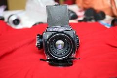 波浪你卡S2胶片相机75/2.8套机