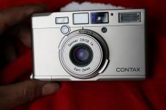 康泰时TIX胶片相机28/2.8T包邮顺丰
