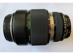 olympus om 80/4.0 + 微距近摄筒 + 脚架环