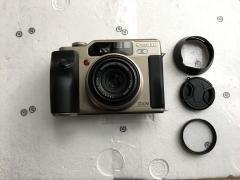 富士GA645zi 全自动中画幅相机