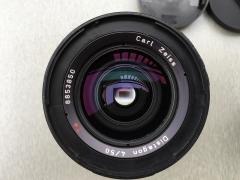 哈苏 CFI 50/4 镜头
