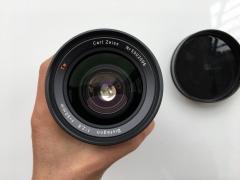 哈苏2系  F 50/2.8 150/2.8 两个大光圈镜头