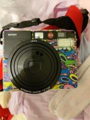 徕卡SOFORT拍立得,LIMO特别版相机