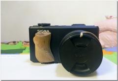 适马DP3M相机,2600包邮