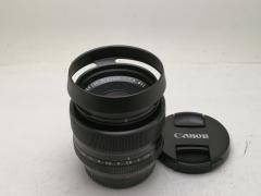 富士35mm 1.4 微单镜头