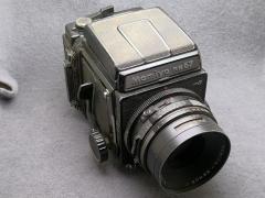 玛米亚RB67S 套机 127 3.8镜头