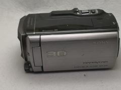 索尼HDR-TD10  3D专业摄像机
