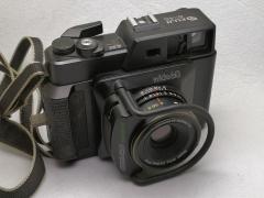 富士GS645S 中画幅120 相机
