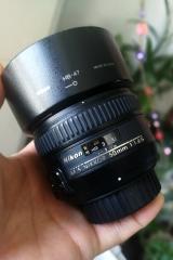 出尼康AF501.4g 全画幅镜头