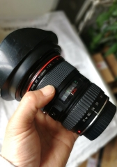 佳能17-35 f2.8 L红圈超广角镜头