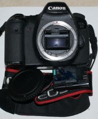 佳能 6D,战斗版带WIFI和GPS,卖3200元顺丰到付