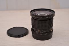 卖器材筹旅费:宾得SMC Pentax-A 645 35mm/f3.5 手动对焦广角镜头