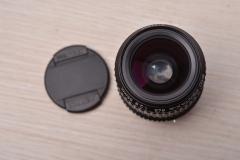 卖器材筹旅费:宾得SMC Pentax-A 645 55/2.8手动对焦镜头