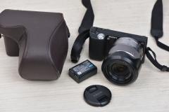 回馈本网:SONY 5,18~55镜头套机 600元